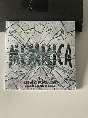 £59.69 • Buy Metallica I Disappear 7  Vinyl Club #3 Leaked And Live 2021 Sealed