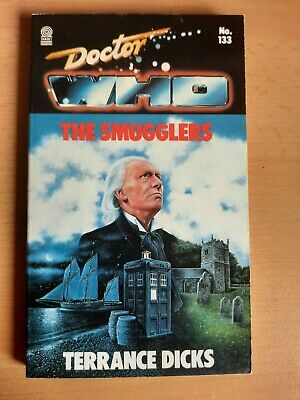 £9.50 • Buy Doctor WhoThe Smugglers By Terrance Dicks Target Books 1988 1st Ed