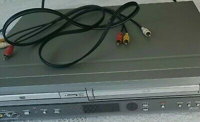£21.72 • Buy Zenith VCR  DVD  VHS Combo  Player Recorder Surround Sound Works Perfectly