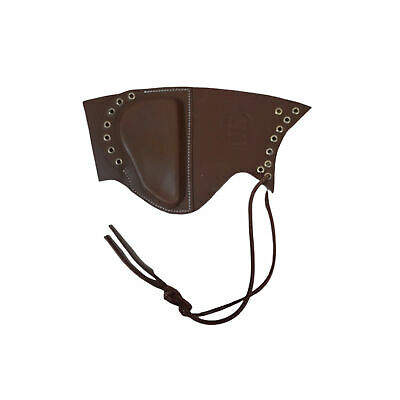 $28.94 • Buy WWII US Garand Leather Sniper Rifle Cheek Pad (Left Hand) Embosed US - Repro A19