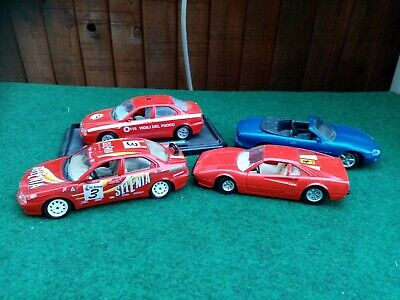 £3 • Buy 124 Scale Toy Cars