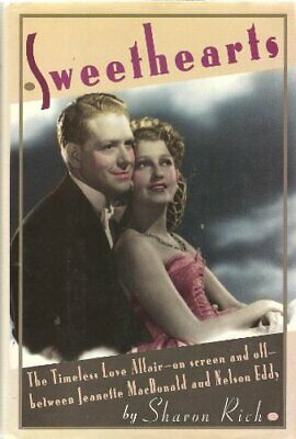£10.36 • Buy Sweethearts: The Timeless Love Affair--on-Screen And Off--between Jeanette Macdo