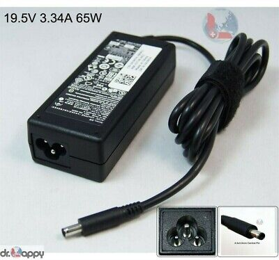 $ CDN9.87 • Buy 65W Power Adapter Charger For Dell Inspiron 11- 3168 P25T001 3169 P25T002 P25T
