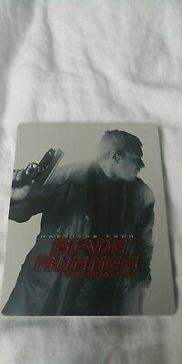 £4.99 • Buy Blade Runner The Final Cut Limited Steelbook Edition Blu Ray