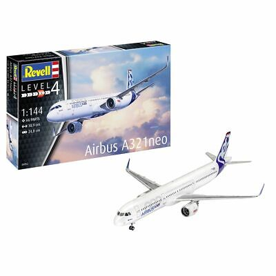 £20.50 • Buy Revell Reve04952 Airbus A321 Neo 1/144