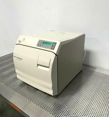 $3100 • Buy Ritter / Midmark M11 UltraClave Automatic Sterilizer- Biomed Tested