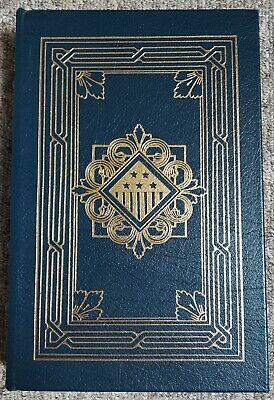 $50 • Buy 1990 Mr. Lincoln's Army By Bruce Catton - Easton Press Collector's Edition