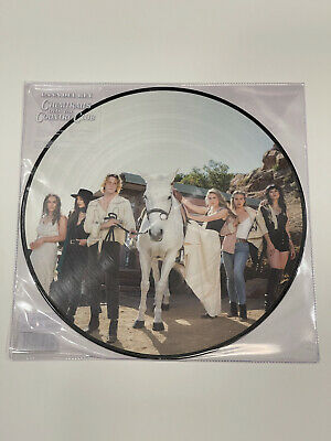 AU212.84 • Buy Lana Del Rey Chemtrails Over The Country Club Picture Disc Spotify Vinyl