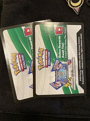 $0.99 • Buy 🔥Pokemon TCG - UNUSED Online QR Code Cards Quantities  - FAST E-Delivery!