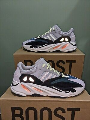$ CDN811.43 • Buy Size 11 - Adidas Yeezy Boost 700 V1 Wave Runner - Authenticity Verified By EBay