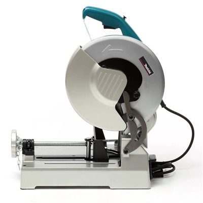 £442.53 • Buy Makita Cut-Off Chop Saw 12 In.15 Amp 3 HP Carbide Tipped Blade Lock-Off Button