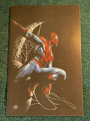 £3.58 • Buy Marvel Comics Non-stop Spider-man #1 Gabriele Dell'otto Variant Cover Excellent
