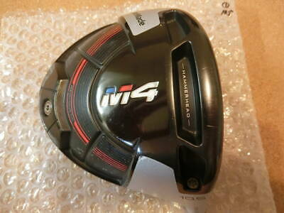 $ CDN175.87 • Buy TaylorMade M4 Driver 10.5° Head Only