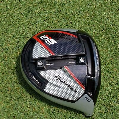 $ CDN284.87 • Buy TaylorMade M5 TOUR Driver 9.0° Head Only