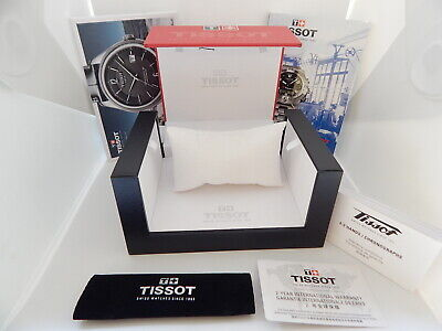 £16 • Buy Tissot Watch Box Case And Accessories