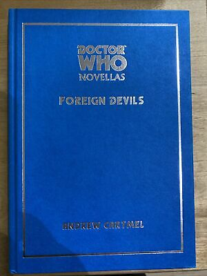 £15 • Buy Doctor Who Foreign Devils