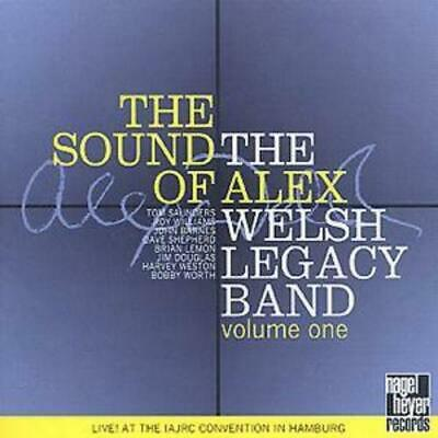 £10.32 • Buy The Alex Welsh Legacy Band : The Sound Of The Alex Welsh Legacy Band: Volume