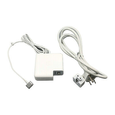 $49.90 • Buy Genuine 85W A1424 Apple MagSafe 2 Power Adapter 20V 4.25A For Macbook Pro W/ P.C