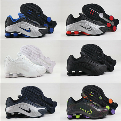 AU83.99 • Buy Shox TL R4 Men's Trainers Running Sports Shoes Casual Shoes Multiple Size