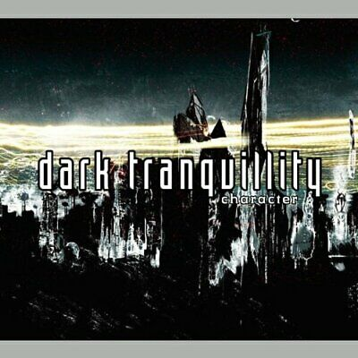 £7.64 • Buy Dark Tranquillity - Character [Limited Edition Di... - Dark Tranquillity CD FKVG