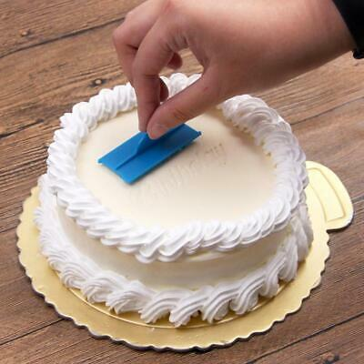 £3.94 • Buy Fondant Cutter Icing Cake Mold Happy Birthday Letter Sugarcraft Mould