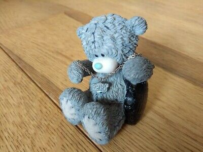 £7.99 • Buy Me To You Tatty Teddy Figure Sparkling Gift Just For You 2013  **P&P Offer**