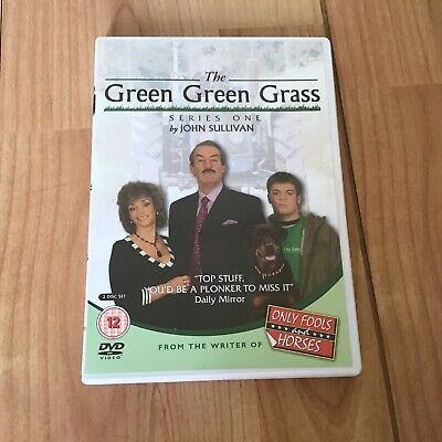 £2.99 • Buy The Green Green Grass Complete Series 1