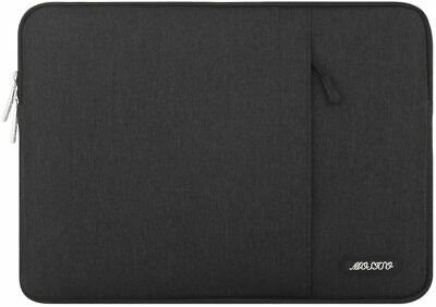 $14.99 • Buy MOSISO Laptop Sleeve Bag For Macbook Air Pro 13 15 16 Inch A2337 M1 A2338 Case