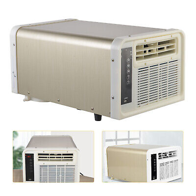 AU198.45 • Buy SALE!Portable Air Conditioner Cooling Heating Mobile Fan Cooler Remote 900W