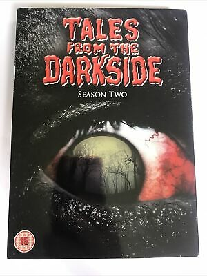 £8.99 • Buy Tales From The Darkside - Series 2 (DVD, 2012)