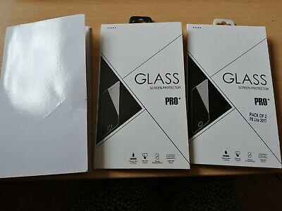 £3 • Buy Glass Screen Protector For Huawei P8 Lite 2017