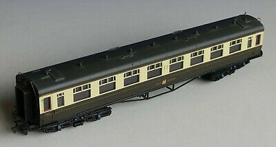 £24.95 • Buy Bachmann 34-050B Collett 60' 3rd, GWR C&C Livery Excellent Boxed
