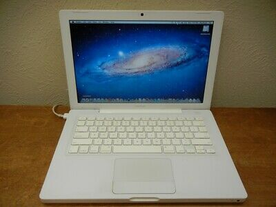$75 • Buy 👻 Apple MacBook A1181 13.3  Laptop MB403LL/A Early 2008 2.4GHz Core 2 Duo T8300