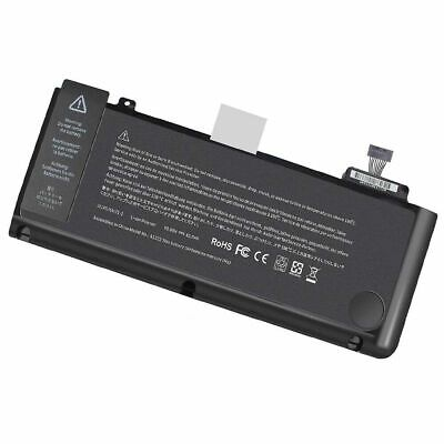 """$28.99 • Buy New A1322 A1278 Laptop Battery For MacBook Pro 13"""" 5,5 7,1 8,1 9,2 MacBook Pro"""