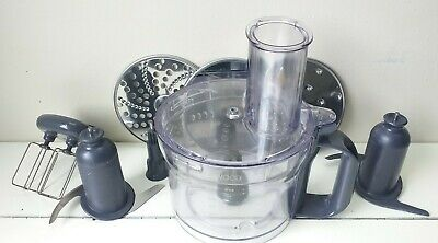 £39.99 • Buy Kenwood Food Processor Fpm25, Bowl & Attachments Only
