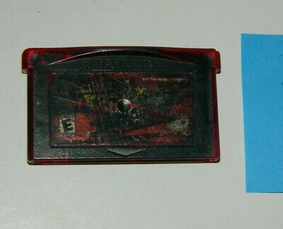 $45.99 • Buy Pokemon Ruby For Game Boy Advance GBA AUTHENTIC (worn - A)