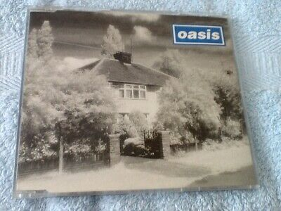 £6 • Buy Oasis CD Single Live Forever. Offers Only Please.