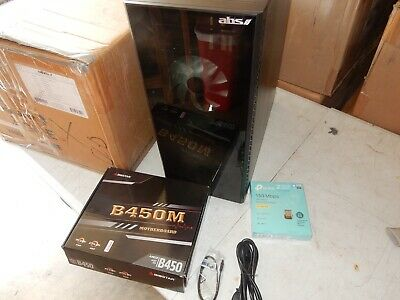 AU148.07 • Buy ABS Master Gaming PC 512 SDD ALA218 (AS-IS, PARTS, REPAIR) #R229