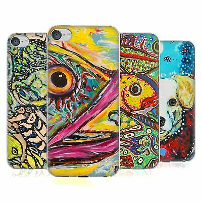 £14.95 • Buy OFFICIAL MAD DOG ART GALLERY ASSORTED DESIGNS GEL CASE FOR APPLE IPOD TOUCH MP3