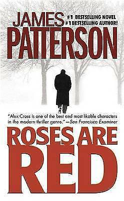 £3.36 • Buy Alex Cross: Roses Are Red By James Patterson (Paperback / Softback) Great Value