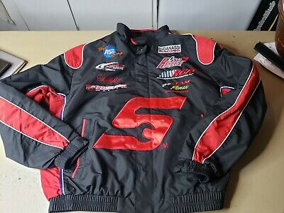 $ CDN35.11 • Buy Snap On Racing Jacket Full Zip Logo Patch Embroidery