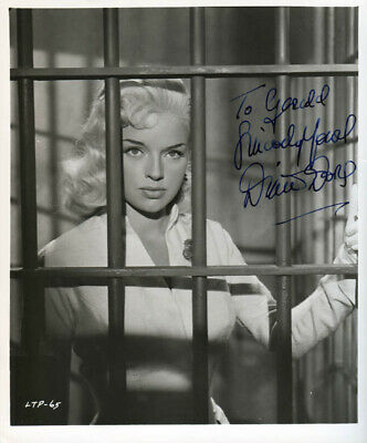 £540.77 • Buy Diana Dors - Autographed Inscribed Photograph