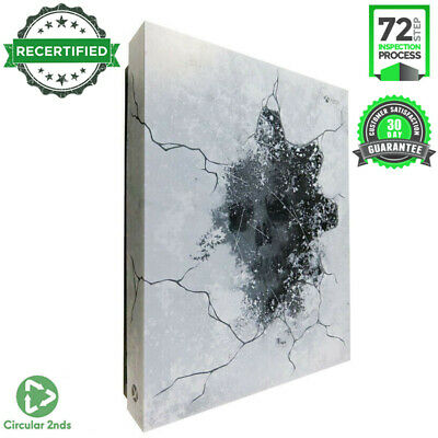 AU399 • Buy Microsoft Xbox One X Gears Of War 5 Limited Edition Gaming Console Uhd White