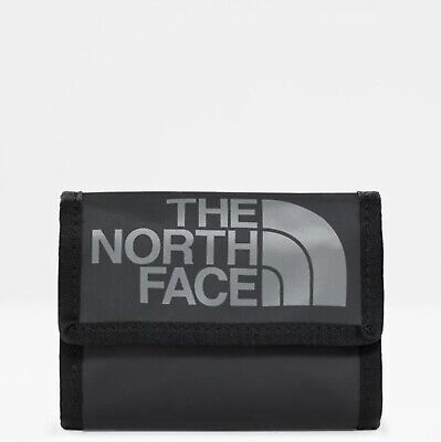 £19.99 • Buy The North Face Base Camp Wallet Tnf Black
