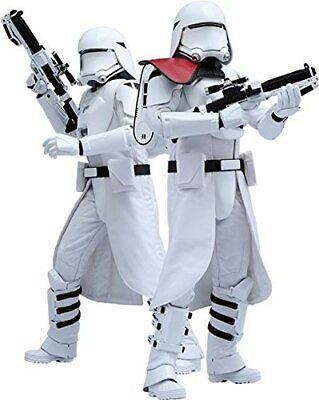 $ CDN957.83 • Buy Hot Toys Star Wars First Order Snow Trooper Puck 1/6 Scale 12 Figure Set