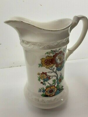 £15 • Buy Large Alfred Meakin Jug 1930-1937 21cm Tall. MINT