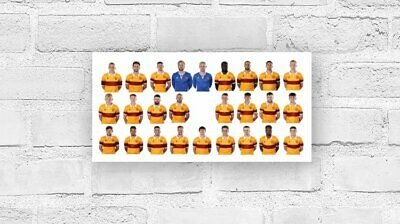 £4.99 • Buy Motherwell Fc Banner Unofficial Fir Park/scotland #ml1 Delivery Only#