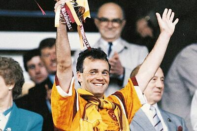 £8.99 • Buy Motherwell Fc 1991 Scottish Cup Photo Book #unofficial#