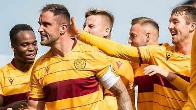 £4.99 • Buy Motherwell Fc Banner Unofficial #local Ml1 Delivery Only#