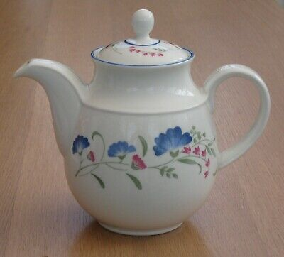 £12.50 • Buy Royal Doulton Expressions Windermere Teapot